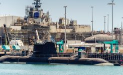 Sale of Levett Engineering to CPE Capital Australian defence investment